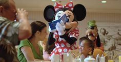 Tips for dealing with food allergies during your Disney vacation