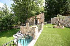 La Bergerie - Var - Holiday property in Provence-Alpes-Côte d'Azur