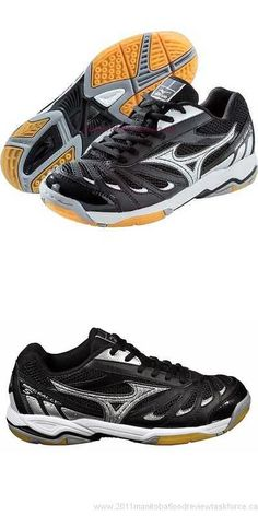 Clothing 159130: Mizuno Wave Rally 5 Womens Volleyball Shoes - Size 6.5 -> BUY IT NOW ONLY: $30 on eBay!