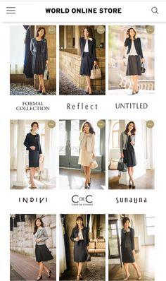 【coordinate】UNIQLOカシミヤセーター×プリーツスカンツ/セレモニースーツ Uniqlo, Shanghai, How To Wear, Shopping, Image