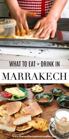 What to Eat and Drink in Marrakech, Morocco-- Tanks that Get Around is an online store offering a selection of funny travel clothes for world explorers. Check out www.tanksthatgetaround.com for funny travel tank tops and more travel destination guides!