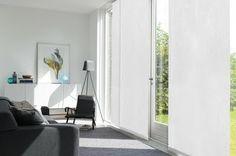 Tu #Habitación o #Sala pueden lucir igual con unas #Cortinas #PanelTrack.
