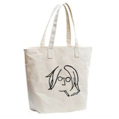 KEYMEMORY NATURAL LABEL Bag.A