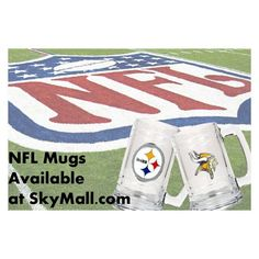 It's Almost Football Time Again! Make sure you have your favorite team's gear  before the games start!