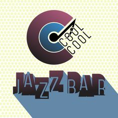 Jazz Bar Logo Design.  #jazzlogo #logodesign #graphicdesign #brand
