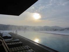 Loisium Hotel Südsteiermark – Von Design, Wein und Augenbrauenzupferinnen