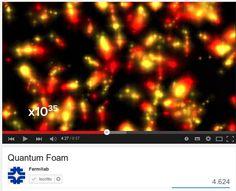 Sorprese dallo spazio vuoto / Quantum Foam