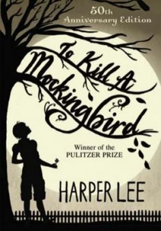 40 Best Film Adaptations -   To Kill A Mockingbird (Harper Lee)