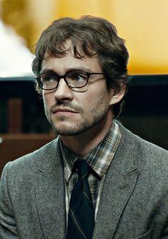 Hugh Dancy / Will Graham, Hannibal S1E1