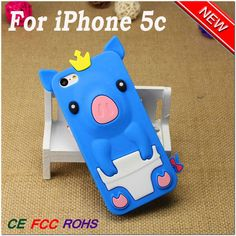 1.3d silicon animal case for iPhone 5c.  2.Factory direct,low price.  3.Cute style,many colors.  4.High quality.  5.ROHS.CE.FCC.