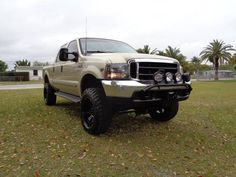 2000 Ford F-350 Super Duty 4dr XL 4WD Crew Cab SB In FT LAUDERDALE FL - TRANSCONTINENTAL CAR USA CORP