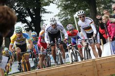 Chatting with GP of Brabant Winners Vos and Meeusen and Bonus Gallery