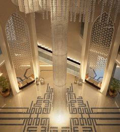 Mesmerizing Moroccan style interior design - Riads are extremely notable and gorgeoous aspect of Moroccan design and architecture Modern Moroccan, Moroccan Design, Moroccan Decor, Moroccan Style, Moroccan Bedroom, Moroccan Lanterns, Design Marocain, Style Marocain, Hotel Riad
