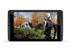 Jämför priser på nVidia Shield Tablet K1 16GB - Hitta bästa pris på Prisjakt