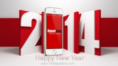 Happy New Year from Repair Stop!!!