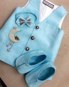 Baby dress fancy boy 60 Ideas for 2019 Baby Boy Dress, Cute Baby Boy Outfits, Kids Outfits, Fall Outfits, Boys Fall Fashion, Baby Boy Fashion, Kids Indian Wear, Kids Dress Wear, Kids Wear