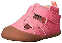 Carter's Every Step Stage 1 Girl's Crawling Shoe, Artemis... https://www.amazon.com/dp/B00NFHZPH8/ref=cm_sw_r_pi_dp_x_EJYMybT1VR367