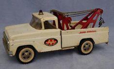 Tonka Toys - 1950 - Staré auto - plech | Aukro Tonka Toys, Old Toys, Vintage Toys, Retro, Old Fashioned Toys, Retro Illustration, Old School Toys