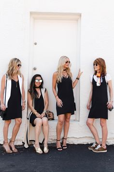 Chic at Every Age // The Slip Dress…