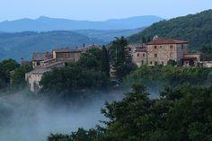 Tregole, Italy.