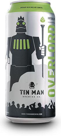 Tin Man Brewing Co. — Evansville, IN