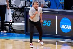 Eric Musselman, Arkansas Reportedly Finalizing New Contract After Elite Eight Run | Bleacher Report | Latest News, Videos and Highlights Country Report, Basketball Coach, Daily Star, National Championship, Eight, Sports News, Arkansas, Alabama, Highlights