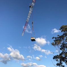 Up in the sky, look: It's a bird. It's a plane. It's The DUROBUCKET  Pure Australian Made quality  #40years #Australianmade #solution #driven #innovation