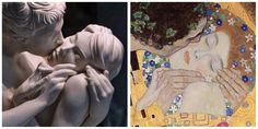 Yves Pires // Gustav Klimt