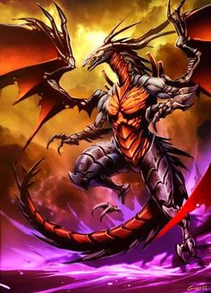 bakugan drago - Google Search