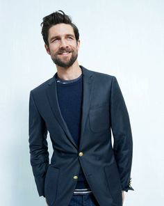 J.Crew Ludlow club sportcoat in Italian wool. Love what you see? Our Very Personal Stylist team can help you pre-order the looks before they become available on Wednesday 29 January. Call 800 261 7422 or email erica@jcrew.com.