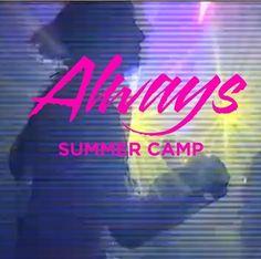Summer Camp- City