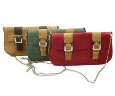 New! In Stock Now! Limited Inventory. So cute, so versatile! Azores Cork Purse, Vegan, Eco-Friendly, Lightweight.
