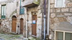 This house is located in Mussomeli, a city in the heart of Sicily, Italy. Mussomeli is located in an inner hilly area,… Hiking Trips, Rural Area, Sea Level, Catania, Heating Systems, Sicily, All Over The World, Euro