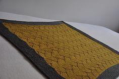 Ravelry: anneleterme's Brickstreet Blanket