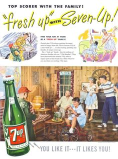 7up - 19470414 Life