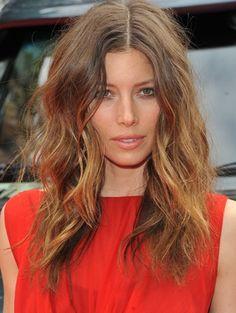 Jessica Biel | Hair Beauty