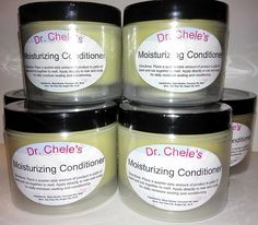 Dr. Chele's Moisturizer and Conditioner >>> This is an Amazon Affiliate link. Continue to the product at the image link.