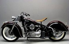 1946 Indian Chief 1200