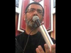 Sheikh Khalil Jaffer Arbaeen lecture 3 part 3