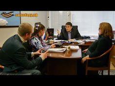 Беседа Евгения Федорова с НОД Королев 06.07.17