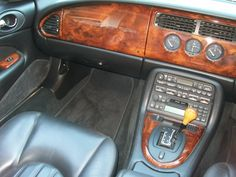 2002 Jaguar XK8 4.2Lt V8 Convertible - The Purr-fect Gift Shop