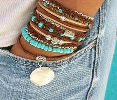 Ich liebe Accessoires in jeder Form. Armbänder in aller Arten. Thomas Sabo hat die Passende Kollektion für den Boho Style..