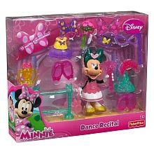 Minnie - La boutique Récital de danse
