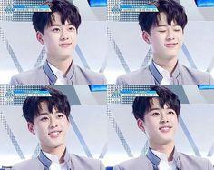 YOO SEONHO   Cube Entertainment   Produce 101 - Season 2