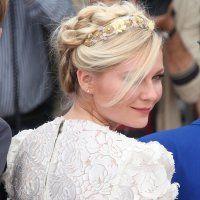L'astuce de Claire pour une coiffure chic et facile, le twist antique! - Marie Claire