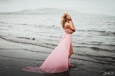 Photographer: Erika V. Irish Fashion, Fashion Hair, Erika, Dublin, Blonde Hair, Ireland, Fashion Photography, Photoshoot, Sea
