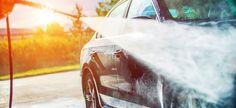 Konkurrence: Vind en platin bilpleje til knap kr. Best Pressure Washer, Pressure Washing, Clean Windshield, Car Wash Soap, Car Care Tips, Car Cleaning Hacks, Auto Glass, Car Detailing, Vehicles