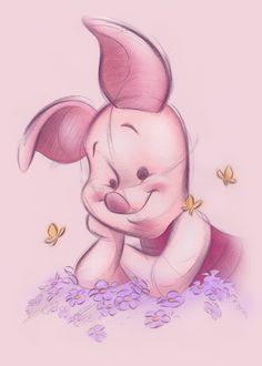 W.T.Pooh by Pedro Astudillo