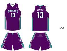Charlotte Hornets 2013 | Thread: New Charlotte Hornets, logo, jersey, court, etc