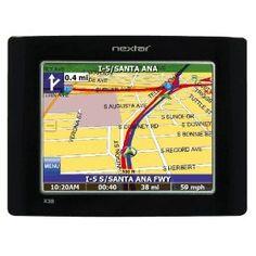 Nextar X3B 3.5-Inch Bluetooth Portable GPS Navigator Review